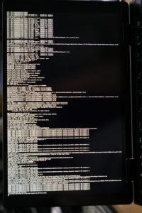 OneMix 3S Hackintosh