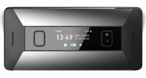 Cosmo Communicator Gemini PDA 比較