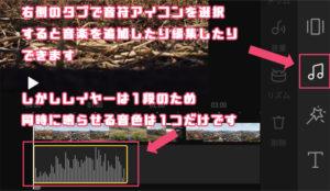 DJI Fly 動画編集 解説
