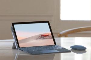 Surface Go 2 スペック