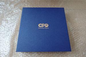 GPD Win Max パッケージ
