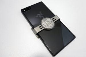 DJI OM 4 iPhone12 Max