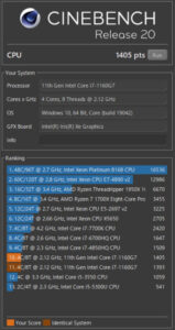 OneGx1 Pro 不満
