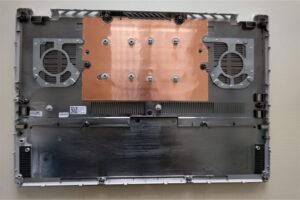 Zephyrus G14 メモリ40GB 増設